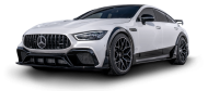 Mercedes-AMG GT63S Bodykit X290 (DIAMANT-GT) 2021