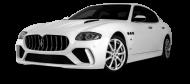 Maserati Quattroporte CERRERA