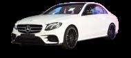 Mercedes-Benz E-Class F-PROJECT