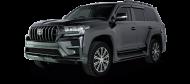 Toyota Land Cruiser 200 HAKAMA