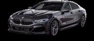 BMW-M8 Tuning Bodykit F93 (M-POWER) 2021