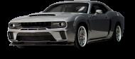 Dodge Challenger MAD MAX