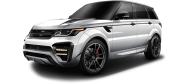 Range Rover Sport RRS