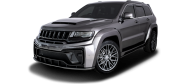Jeep Grand Cherokee TITAN