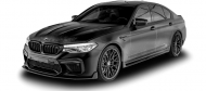 BMW-M5 Competition Bodykit F90 (M-POWER) 2021