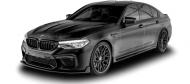 BMW M5 Competition Новый Тюнинг F90 (M-POWER) 2021