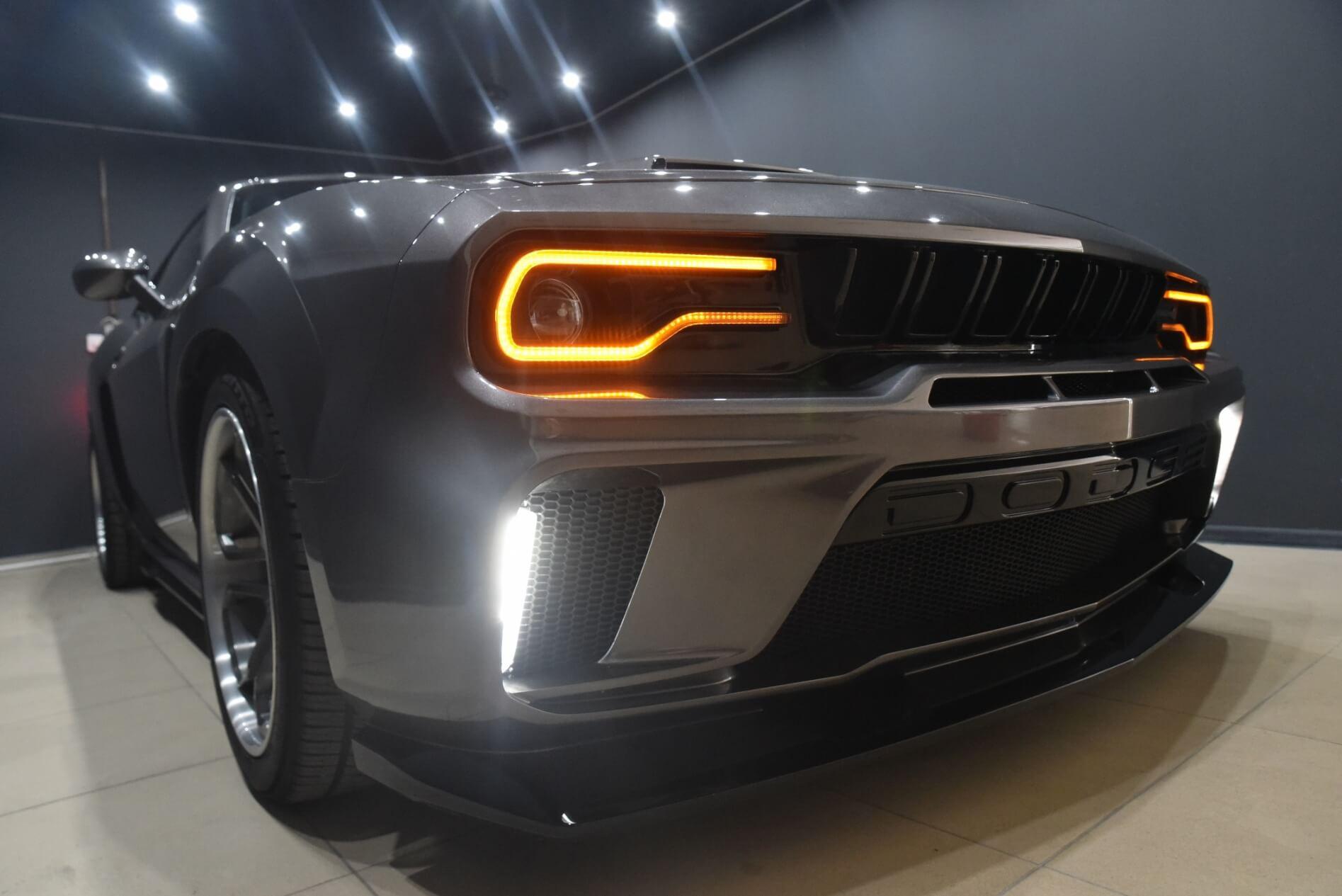 2018 Dodge Challenger >> Dodge Challenger (c) Mad Max 2018 | SCL Performance